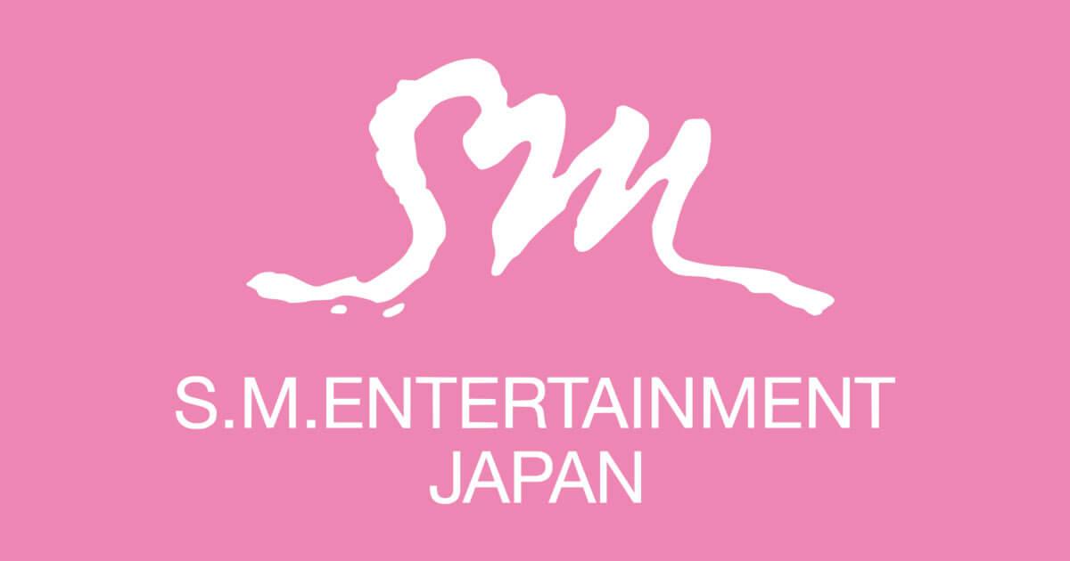 S.M.entertainment JAPAN