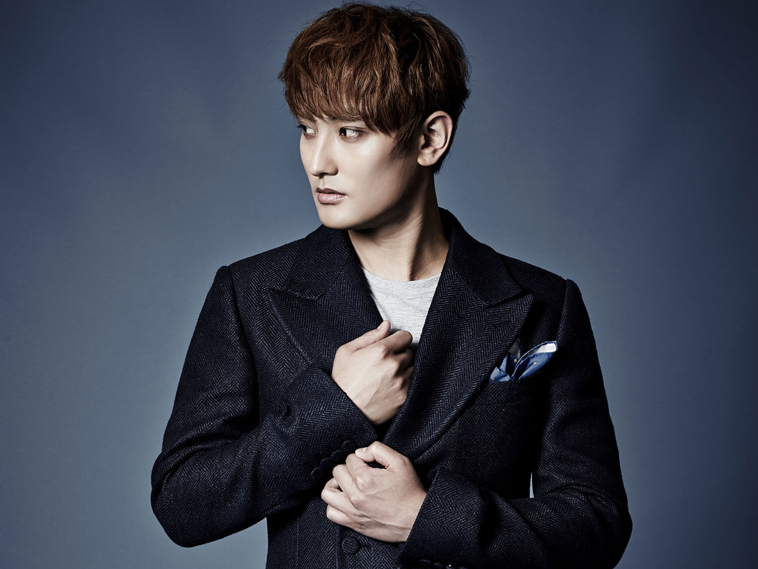 KANGTA | S.M.entertainment JAP...